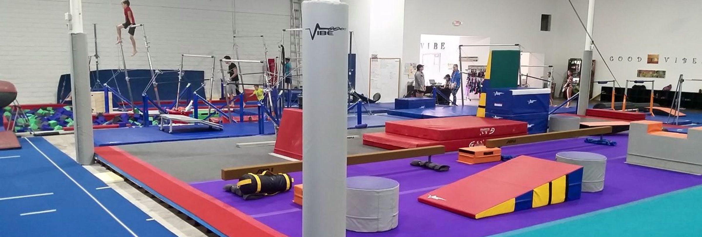 Vibe Gymnastics   Orange, California